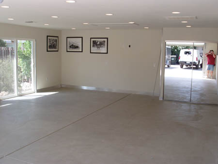 heritage service group construction remodels garages